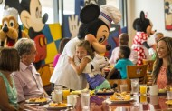 Sara's Snippets - May 21, 2015 - Chef Mickey's Brunch