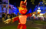 Sara's Snippets - September 19, 2014 - Mickey's Not So Scary Halloween Party Tips from AllEars.Net