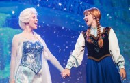 Sara's Snippets - 'Frozen Fun' Extended at Hollywood Studios