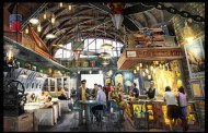 Sara's Snippets - May 13, 2015 - 'Indiana Jones'-Themed Lounge Coming to Downtown Disney