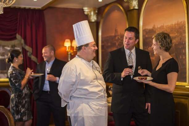 Sara's Snippets - January 14, 2015 - New Offerings at Remy on Disney Cruise Line