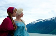 Sara's Snippets - July 31, 2014 - 'Frozen' Characters on Select Disney Cruise Sailings