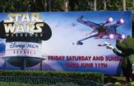 Feeling the Force in Disney's MGM Studios