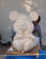 Art takes over Downtown Disney for a Weekend