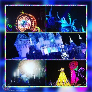 Do you prefer to PaintTheNight or watch DisneylandForever? Its hardhellip