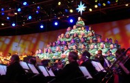 2015 Candlelight Processional Dining Packages Now Available to Book