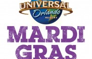 ROCK OUT WITH FALL OUT BOY THIS WEEKEND AT UNIVERSAL ORLANDO'S 2016 MARDI GRAS CELEBRATION