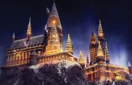 Christmas is Coming to the Wizarding World of Harry Potter!