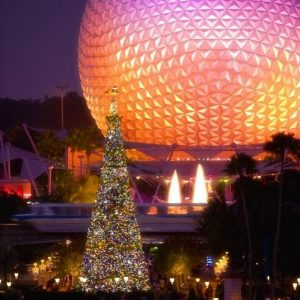 Holidays Around the World at Epcot are a wonderful wayhellip