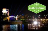 Universal Orlando's Blog Squad Features a Familiar Face!