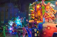 Enjoy The Last Weekend for Mardi Gras Fun at Universal Orlando